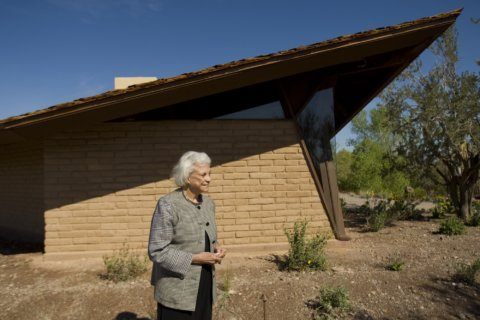 Sandra Day O'Connor's Arizona home makes National Register