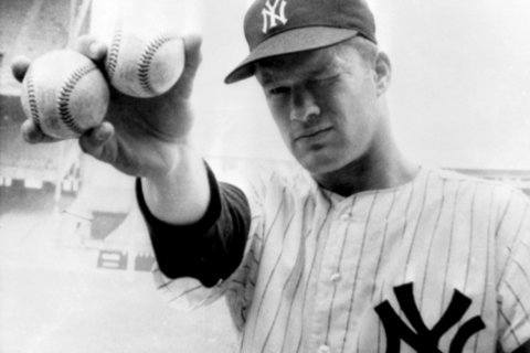 Jim Bouton, ex-Yankees pitcher and 'Ball Four' author, dies