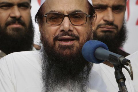 Pakistan arrests US-wanted terror suspect in Mumbai attacks