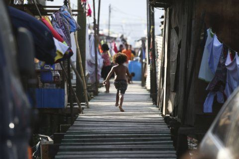 More than 20 killed in Papua New Guinea tribal violence