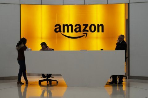Amazon sets the rough number of employees slated for Met Park