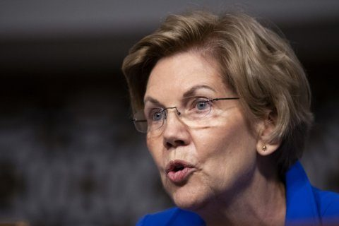 Elizabeth Warren pitches new constraints on private equity