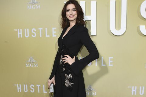 Anne Hathaway opens up about fertility struggles
