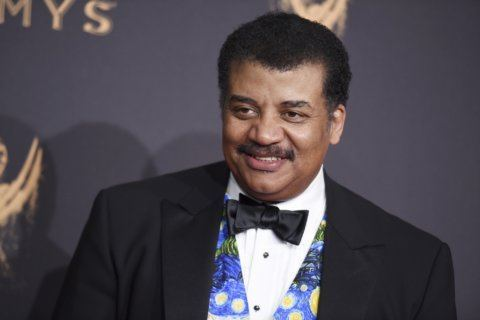 Neil deGrasse Tyson keeps museum post after sexual misconduct probe