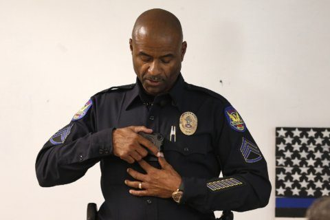 Outcry pushes Phoenix to roll out body cameras for officers