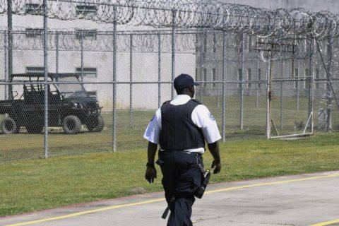 APNewsBreak: Wrongful death suits filed in SC prison riot