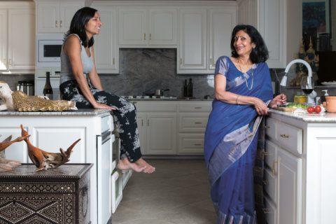 Growing up 'Indian-ish': Priya Krishna shares recipes, stories at Smithsonian