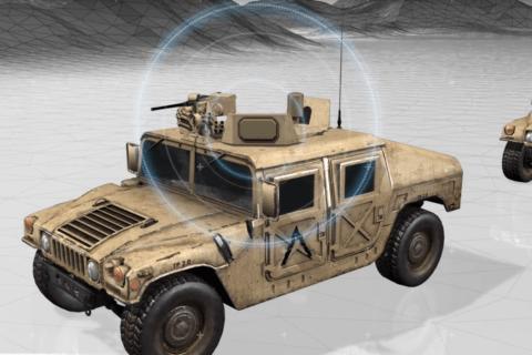 Israeli tactical radar maker plans US HQ in Germantown