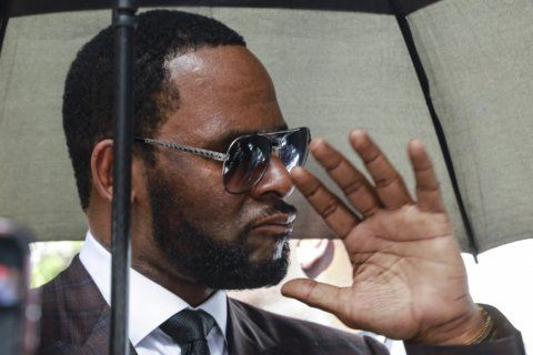 A look at allegations over the years against singer R. Kelly