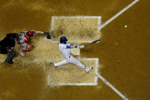 Why so many home runs? Physicist explains how changes to ball are energizing stats