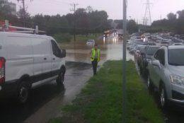 Reston Flash Flood