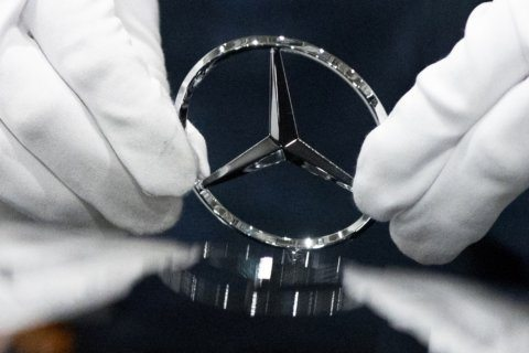 Daimler welcomes investment by Chinese partner BAIC