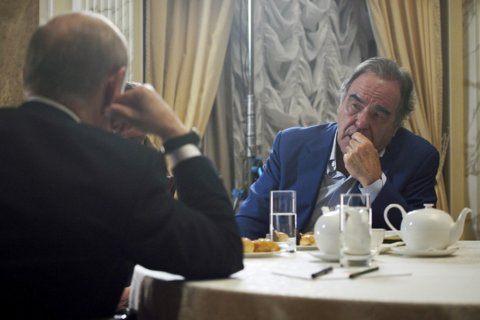 Putin: Russians, Ukrainians are 'one people'