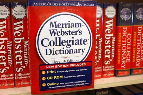 Merriam-Webster adds 455 new words to dictionary, including 'fluffernutter' and 'dad bod'