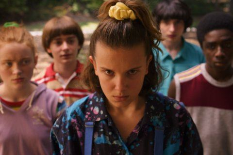 The weird Upside Down science behind 'Stranger Things'
