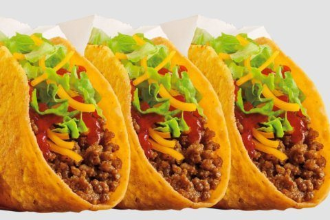 Burger King is now selling $1 tacos nationwide. Here's why