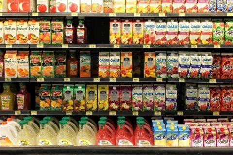 Study: Small glass of juice or soda a day linked to increased risk of cancer