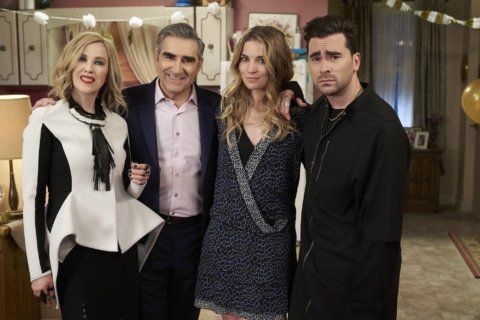 Six storylines to watch as 'Schitt's Creek' returns for its sixth and final season