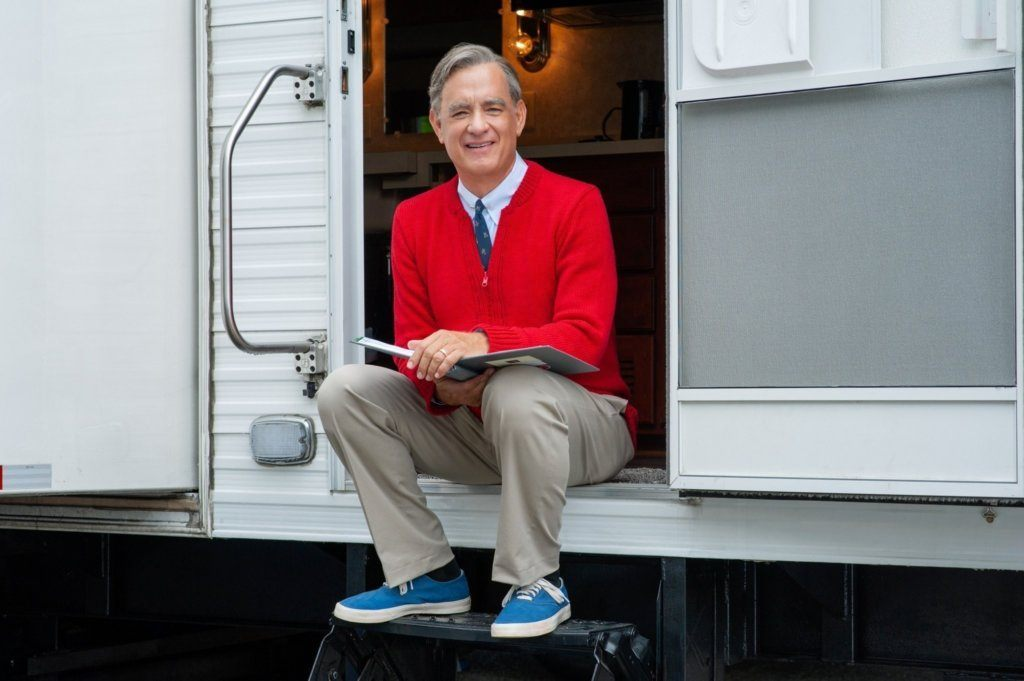 Tom Hanks Is Absolutely Perfect As Mister Rogers In New Movie Trailer Wtop