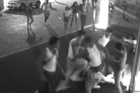 2 more teens arrested in July's group beating outside DC hotel