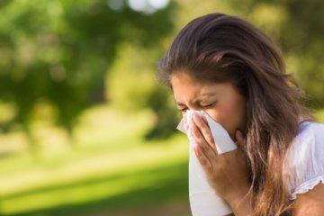 Your heartburn drugs may be giving you allergies, study suggests