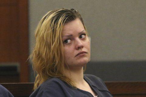 Woman pleads not guilty in Las Vegas manicurist murder case