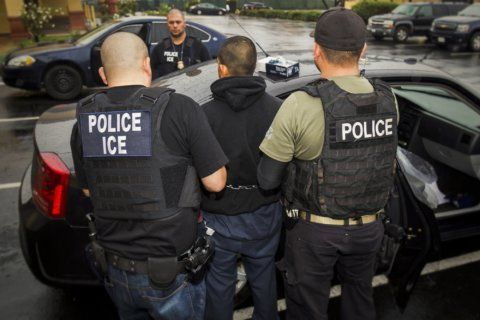 Prince George's County reinforces that it won't help ICE