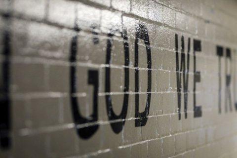'In God We Trust' going up at South Dakota public schools