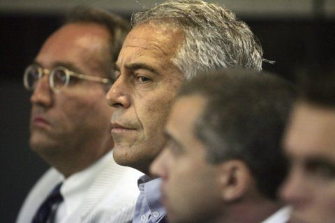 The Latest: Politicians praise Jeffrey Epstein's bail ruling