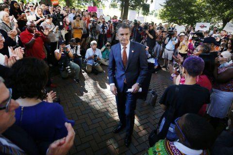 Virginia is now election battleground in fight over gun laws