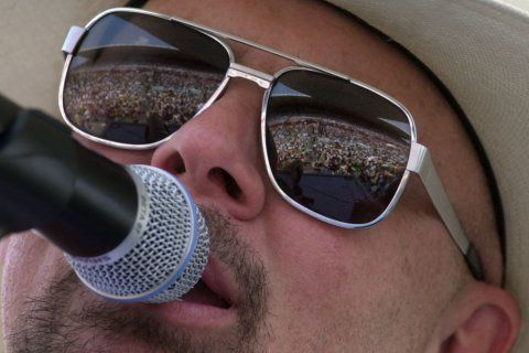 Illinois cancels band from fair lineup over Confederate flag