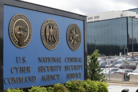 Ex-NSA contractor to be sentenced in stolen documents case