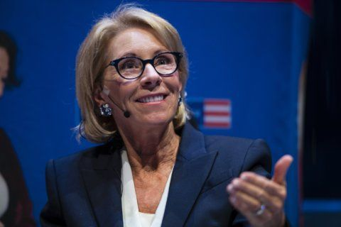 DeVos: Efforts to boycott Israel are a 'pernicious threat'