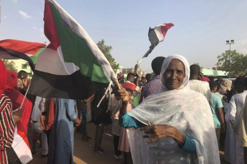 Sudan protesters cancel marches in wake of agreement