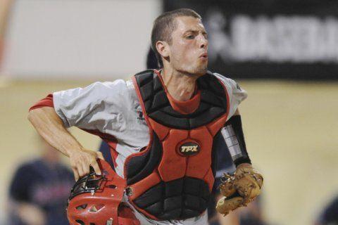 Ex-Marine, professor, MLB draft pick among high court clerks