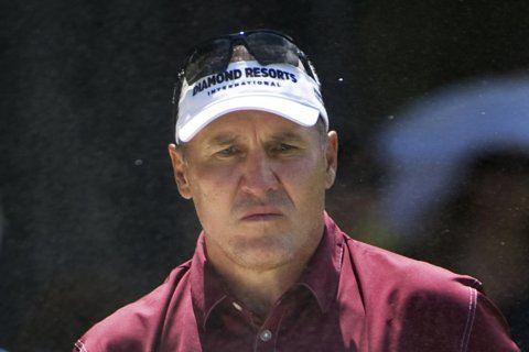 Redskins Super Bowl MVP Mark Rypien pleads not guilty to assault