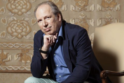 'Lion King' composer Hans Zimmer finds circle of life