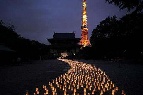 PHOTOS: Tokyo 2020 _ Japan's capital 1-year until Olympics