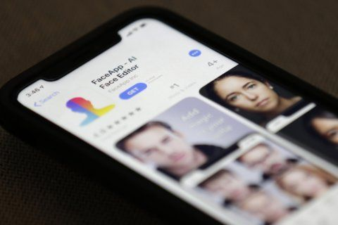 Data Doctors: Should I be concerned about my privacy if I used FaceApp?