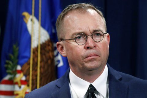 Union: Mulvaney comments confirm agency moves meant to cut