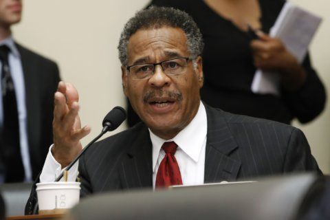 Rep. Cleaver, civility ally, abandons House gavel amid fight