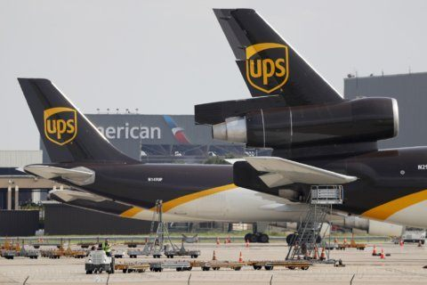 UPS adds pickup spots at retailers, seeks to fly more drones