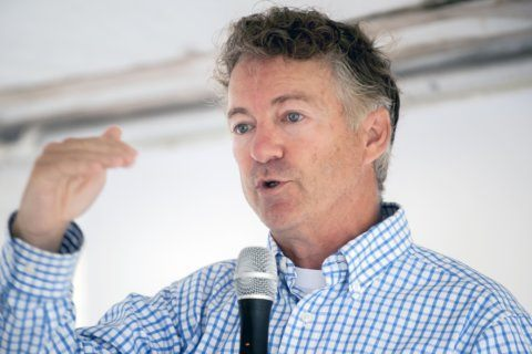Sen. Rand Paul: I'd help fund ticket to send Omar to Somalia