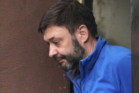Major prisoner swap between Russia, Ukraine in limbo