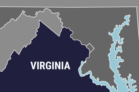 Missing 3-year-old girl found dead in Virginia river