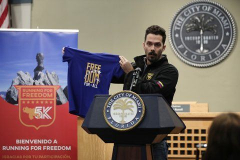 City of Miami to host 5K race to raise funds for Venezuela