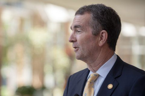 Northam urges IRS to grant tax breaks on Va. shooting donations
