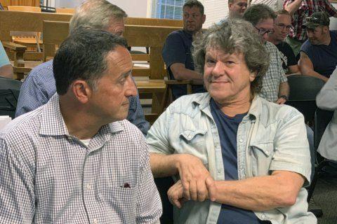 Woodstock 50 again denied permit with festival weeks away