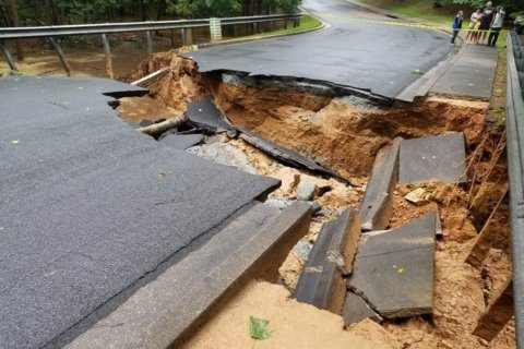 Notice something? Say something: Md. highway official urges public to report potential road damage