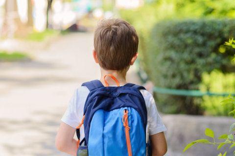 Rethinking the way we raise our boys